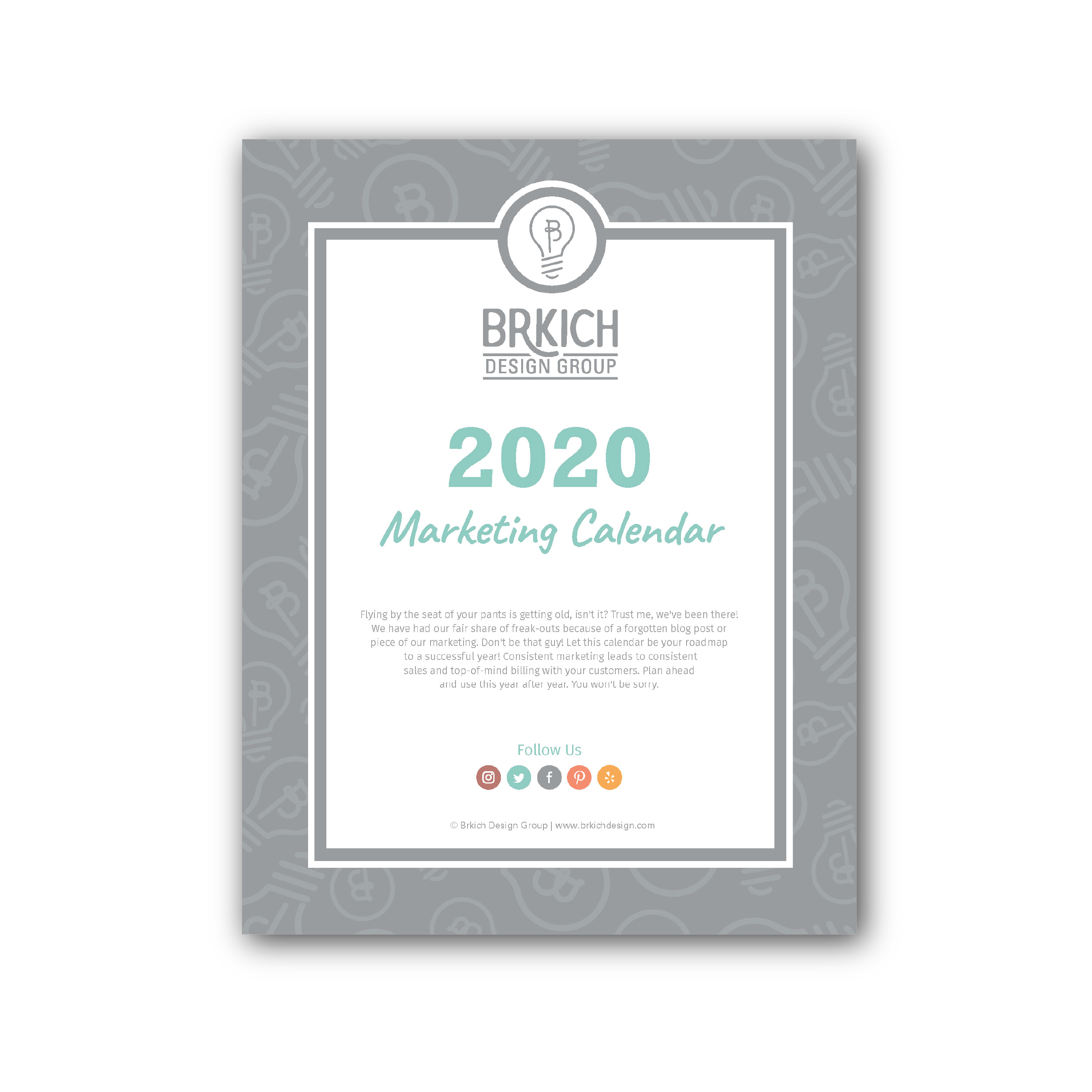 BDG_Marketing Calendar 2020