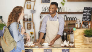 Customer Service - Small Business