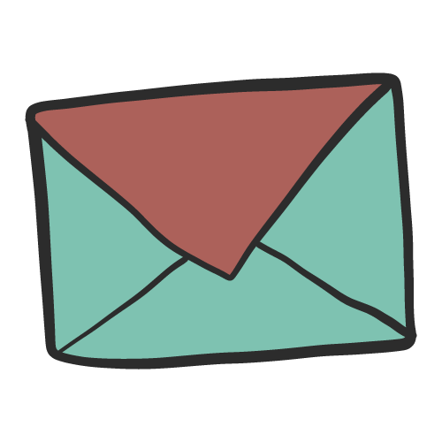 close envelope