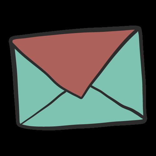 close envelope