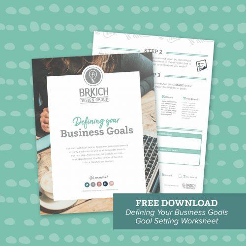 Goal Setting Worksheet Goal Planner Tracker
