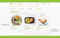 Brkich Design Group - Pittsburgh Fresh, meal delivery service