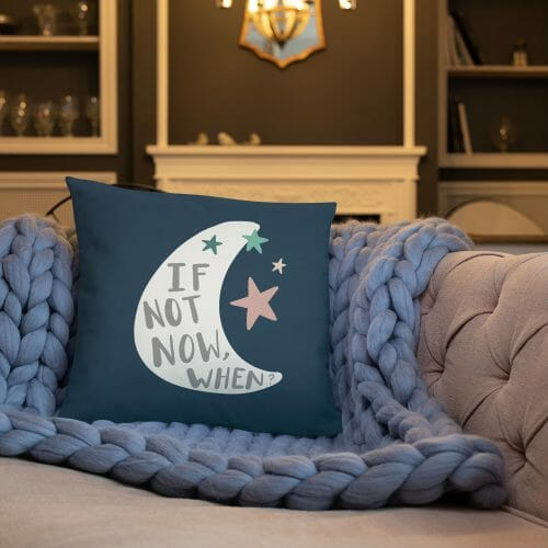 Brkich Design Group - pillow design