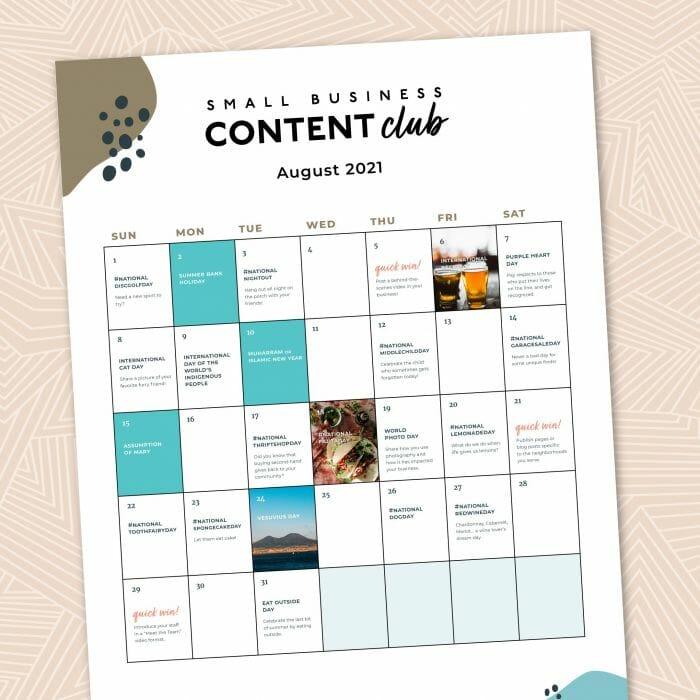 August_FREE_content_calendar